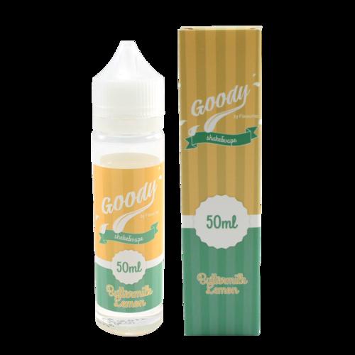 Buttermilk Lemon - Goody Flavourtec (Shortfill) (Shake & Vape 50ml)