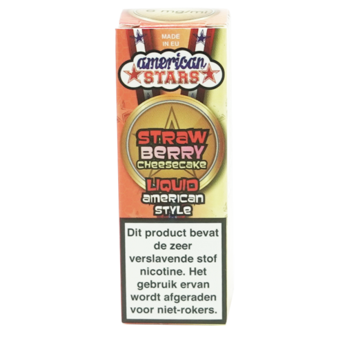 Strawberry Cheesecake - Flavourtec