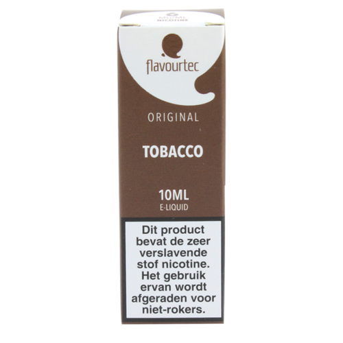 Tobacco - Flavourtec