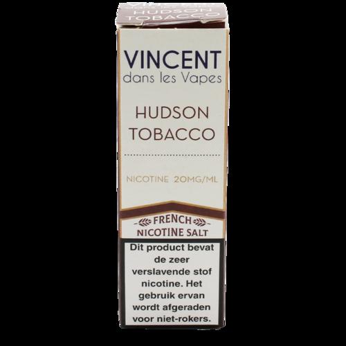 Hudson Tobacco (Nic Salt) - VDLV