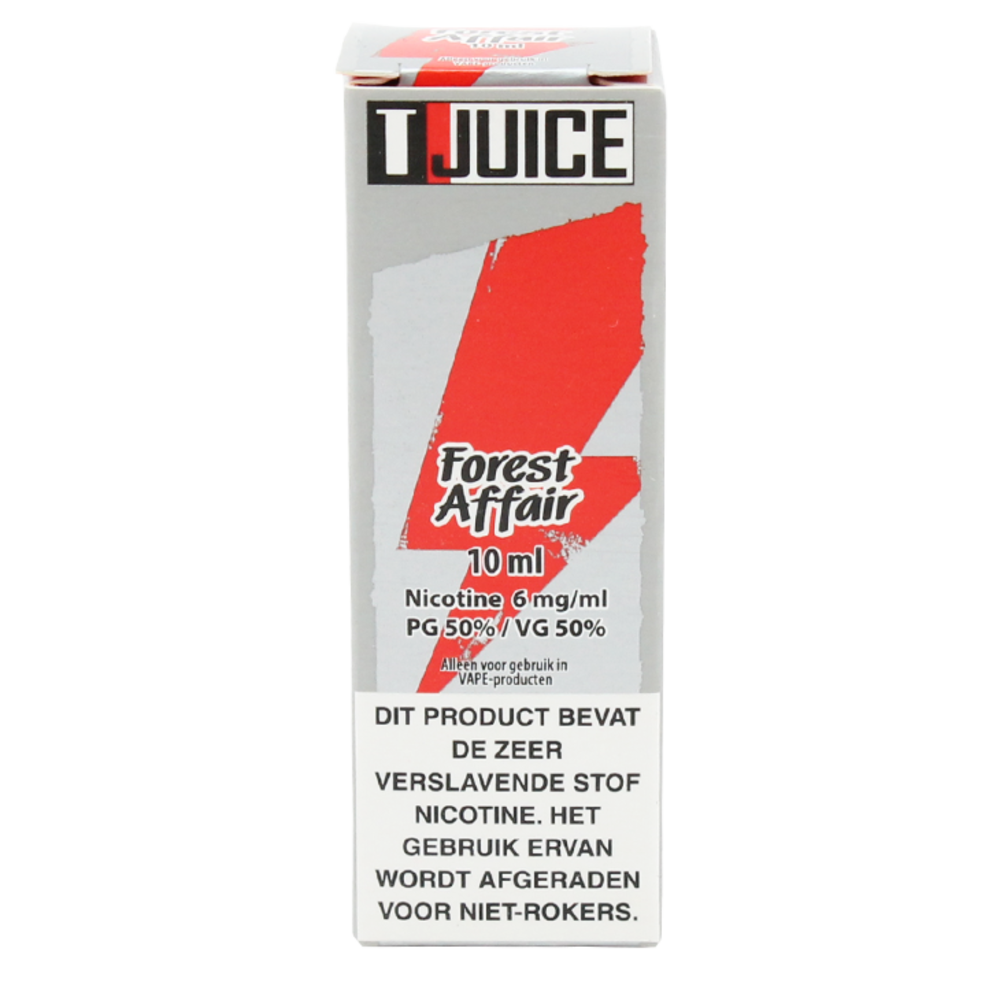 Forest Affair (MHD) - T-juice