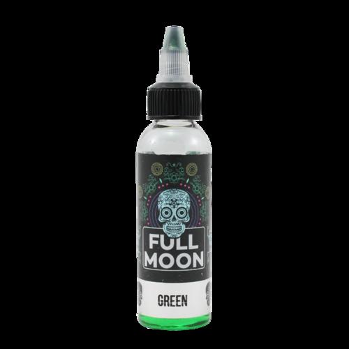 Green - Full Moon (Shortfill) (Shake & Vape 50ml)