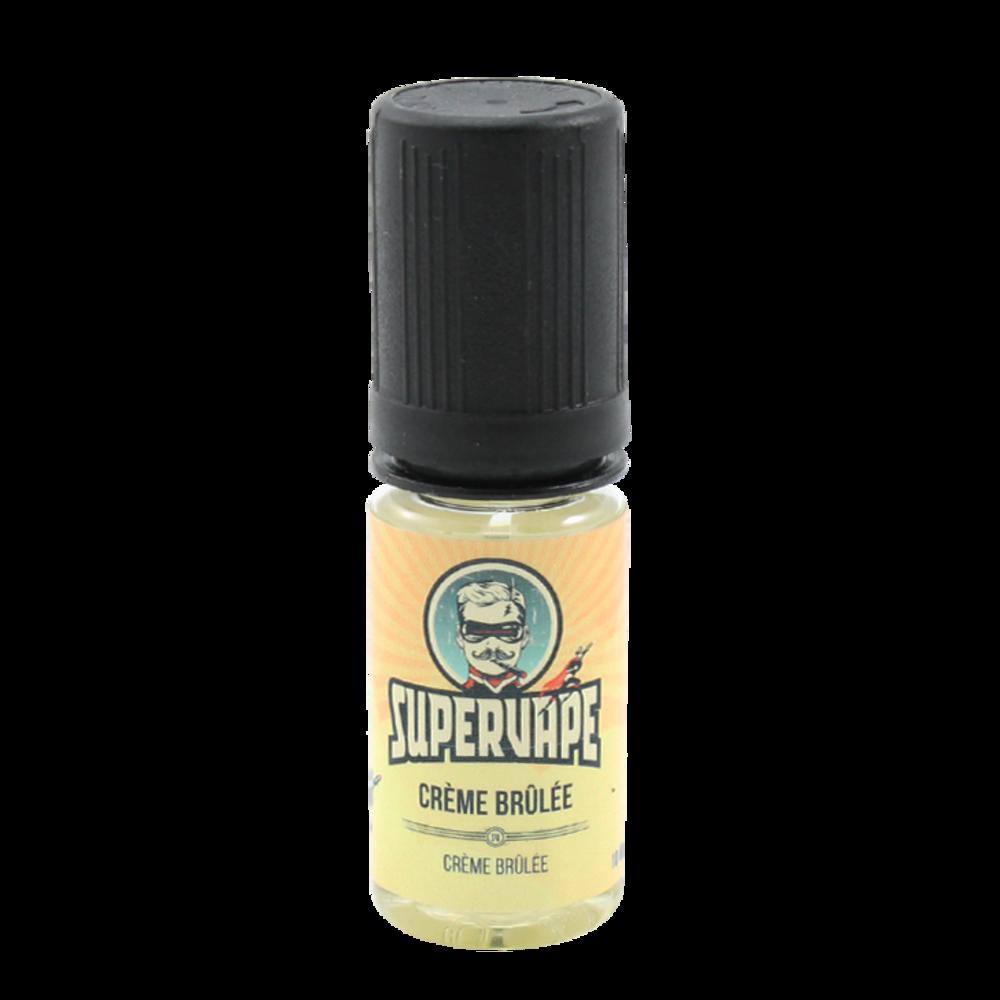 Crème Brûlée - Supervape (Aroma)
