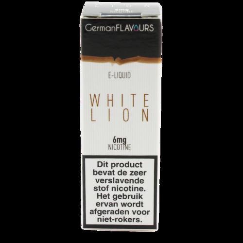 White Lion - German Flavours
