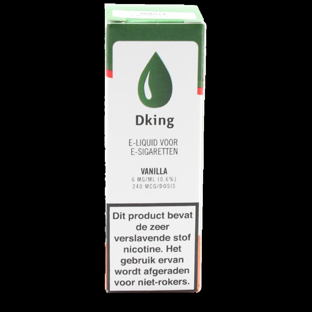 Vanille - Dking