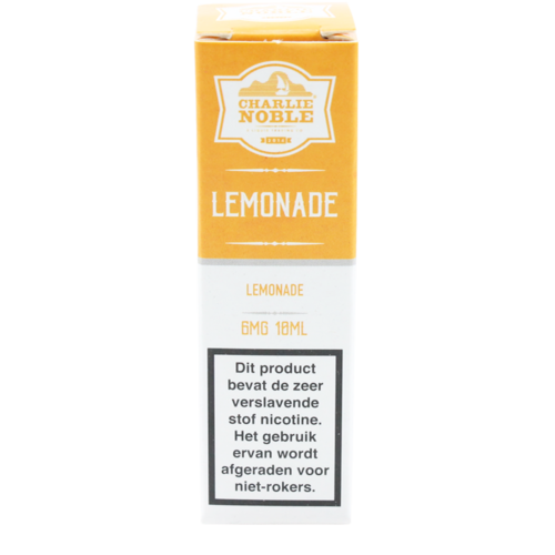 Lemonade (MHD) - Charlie Noble