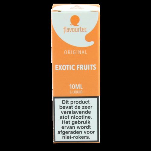 Exotic Fruits - Flavourtec