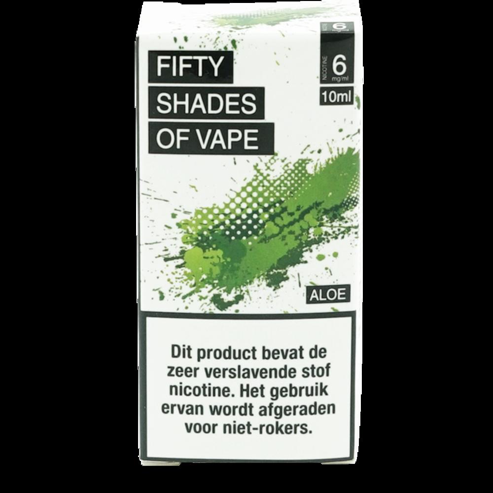 Aloe - Fifty Shades of Vape