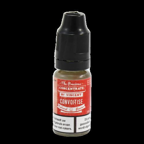 Convoitise - VDLV (Aroma)