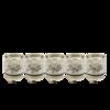 Wismec RX (Reux) Triple Coils (5 Stück)