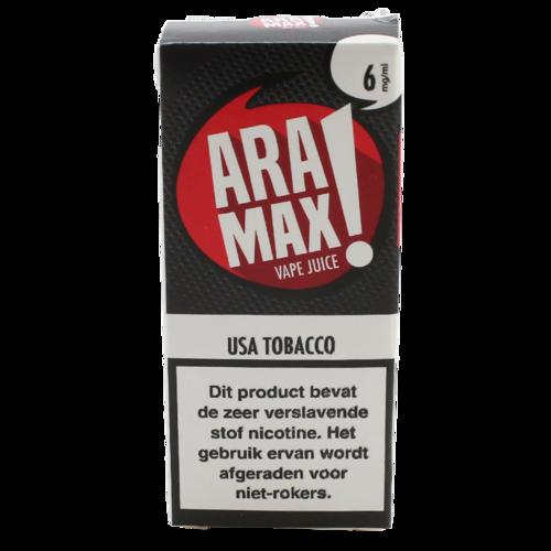 USA Tobacco - Aramax