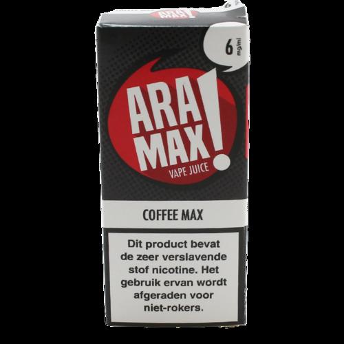 Coffee Max - Aramax