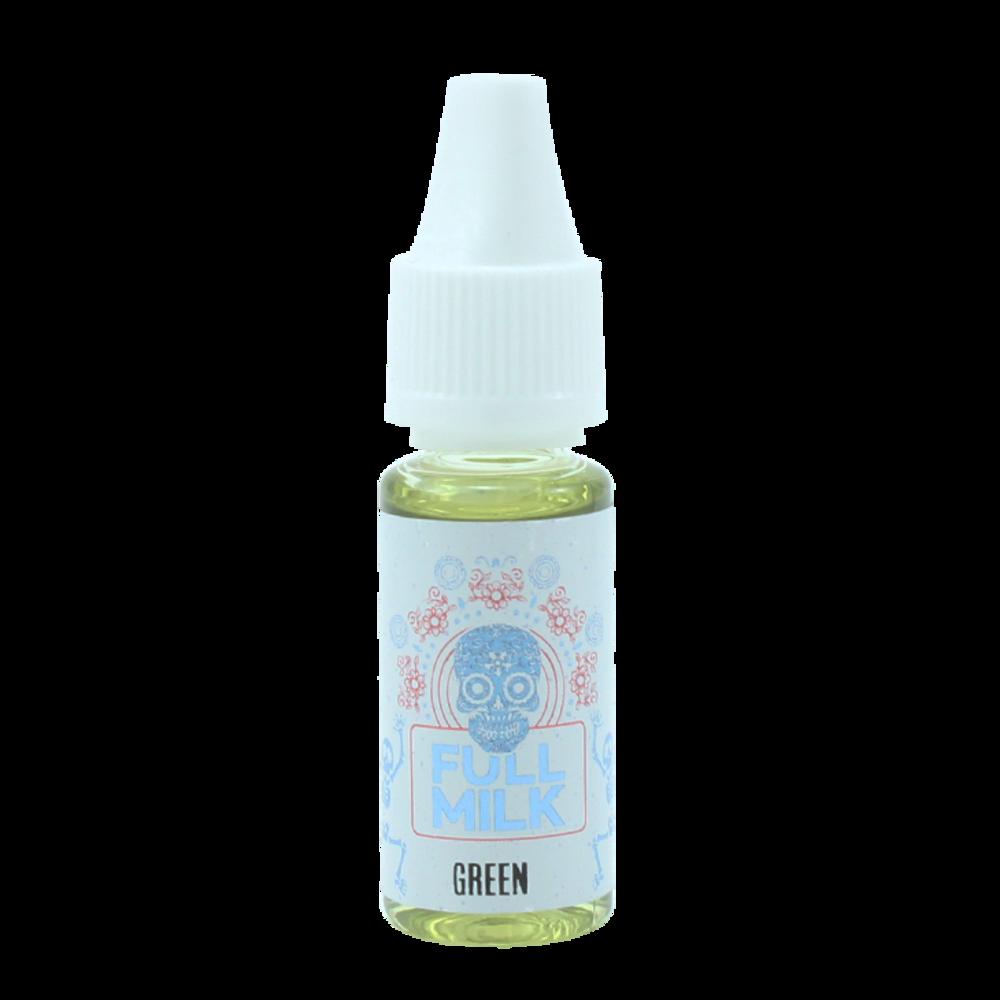 Green - Full Milk (Aroma)