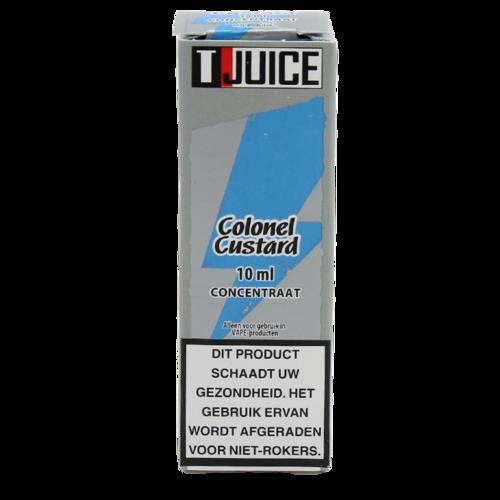 Colonel Custard - T-juice 10ml (aroma)