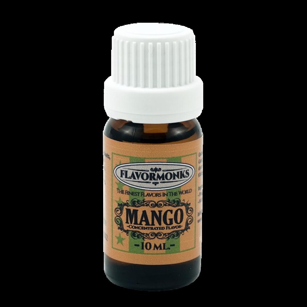 Mango - Flavormonks (aroma)
