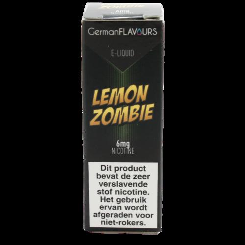 Lemon Zombie - German Flavours