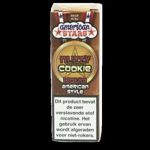 Nutty Buddy Cookie - Flavourtec