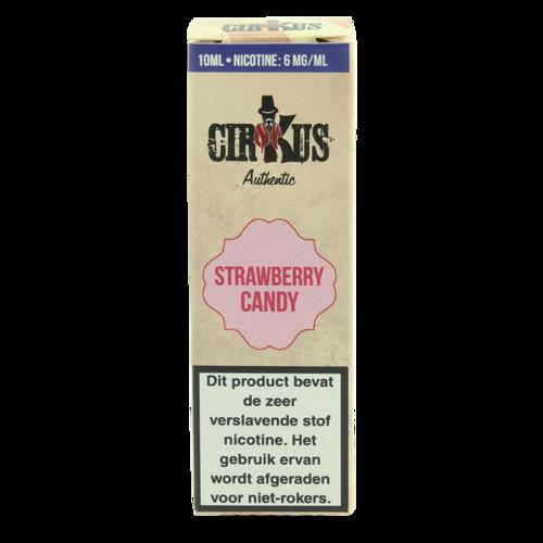 Strawberry Candy - Cirkus The Authentics