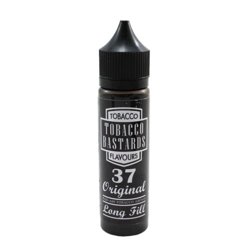 NO. 37 Original - Tobacco Bastards (Longfill) (Aroma)