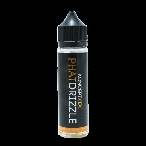 Phat Drizzle (MHD) - KonceptXIX (Shortfill) (Shake & Vape 50ml)