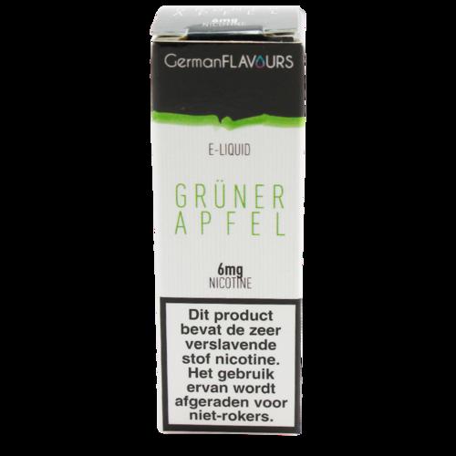 Grüner Apfel - German Flavours