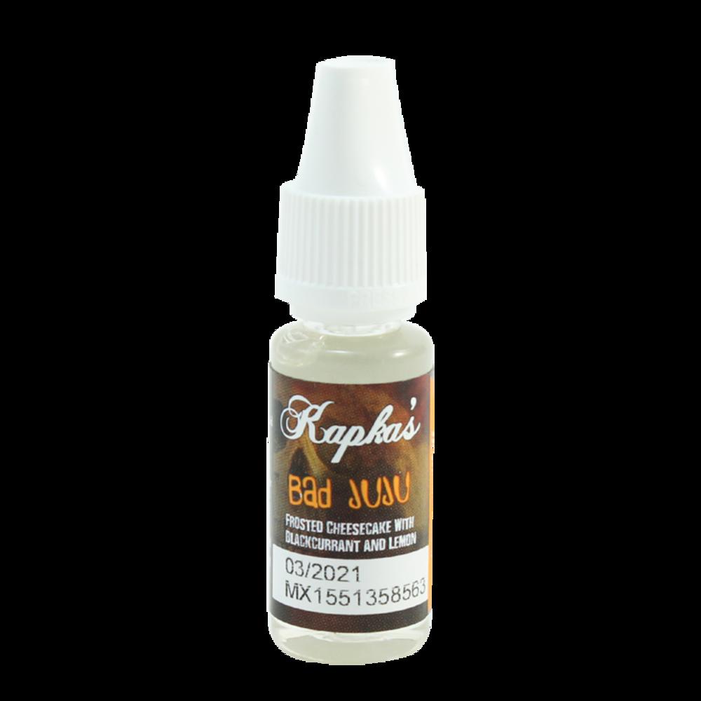 Bad JuJu - Kapka's Flava (aroma)