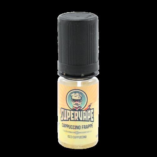 Cappuccino Frappé - Supervape (Aroma)