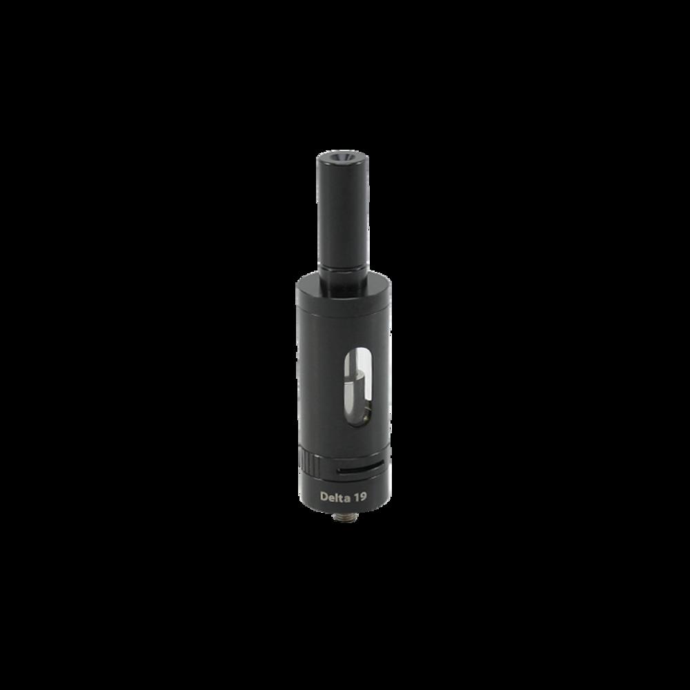 Joyetech Delta 19 clearomizer Zwart