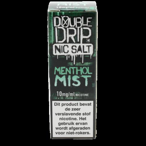 Menthol Mist (Nic Salt) - Double Drip