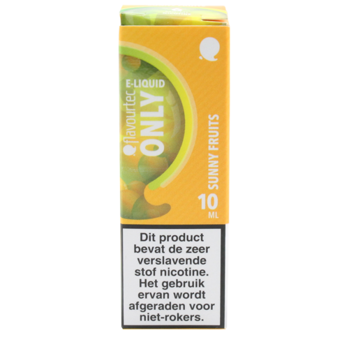 Sunny Fruits - Flavourtec
