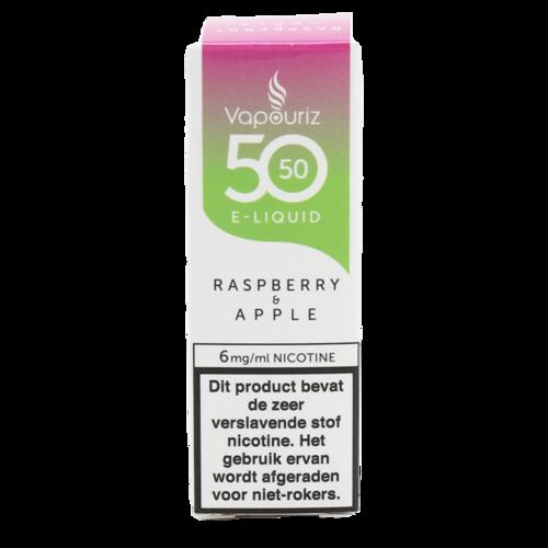 Raspberry & Apple - Vapouriz