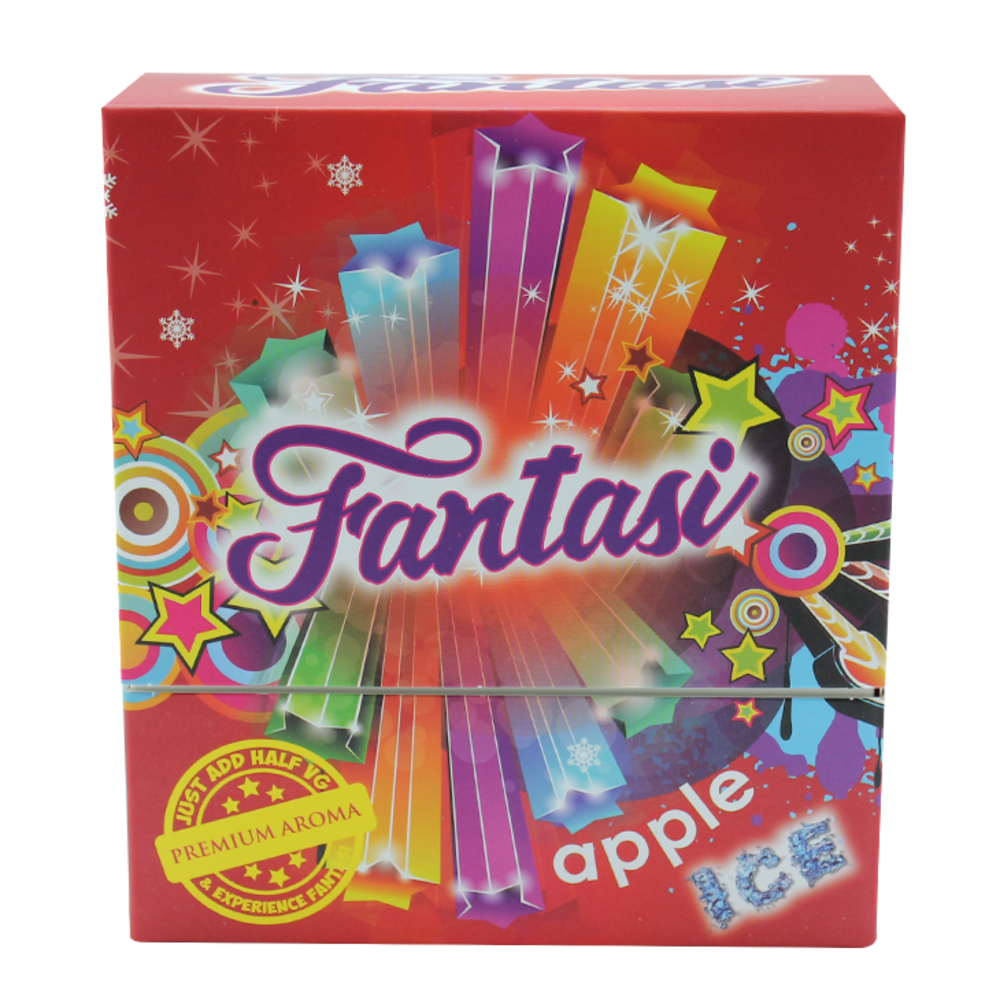 Apple Ice - Fantasi (Aroma)