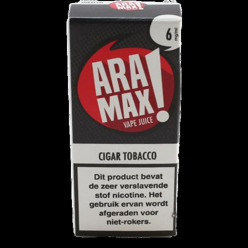 Cigar Tobacco - Aramax