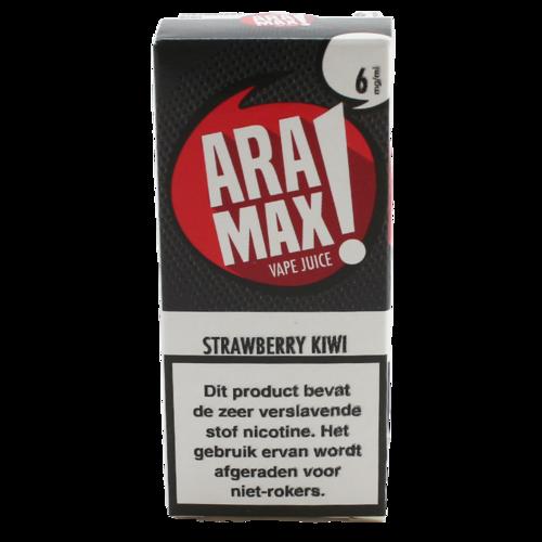 Strawberry Kiwi - Aramax