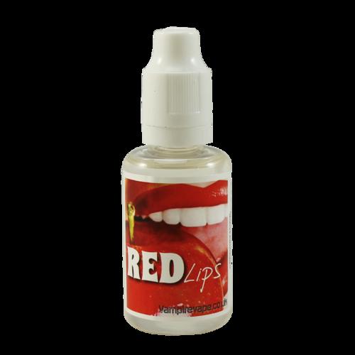 Red Lips - Vampire Vape (Aroma)