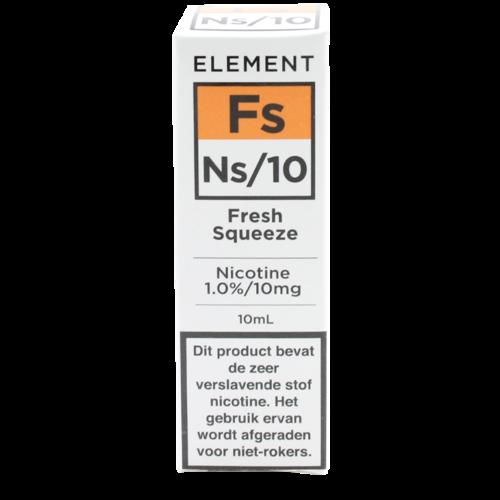 Fresh Squeeze (Nic Salt) - Element e-Liquids