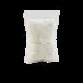 Watte aus Baumwolle (ungebleicht)