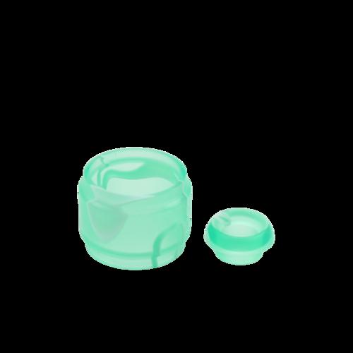 Geekvape Zeus X Buntglas Driptip + Ersatzglas