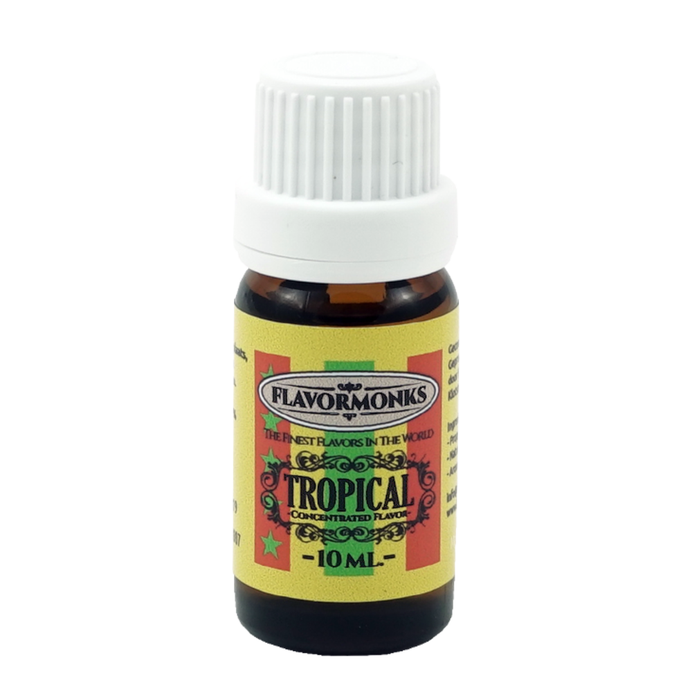 Tropical - Flavormonks (aroma)