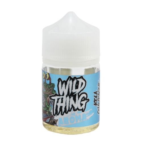 Kola Champagne - Wild Thing (Longfill) (Aroma)