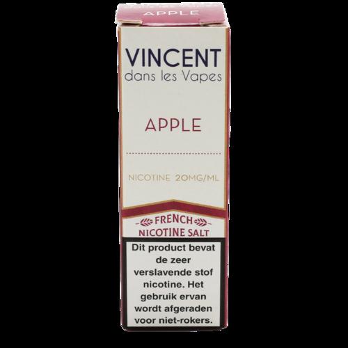 Apple (Nic Salt) - VDLV