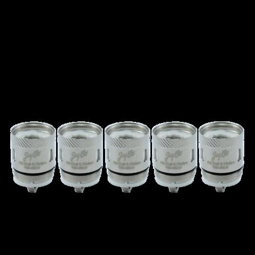 Wismec RX (Reux) Dual Coils (5 Stück)