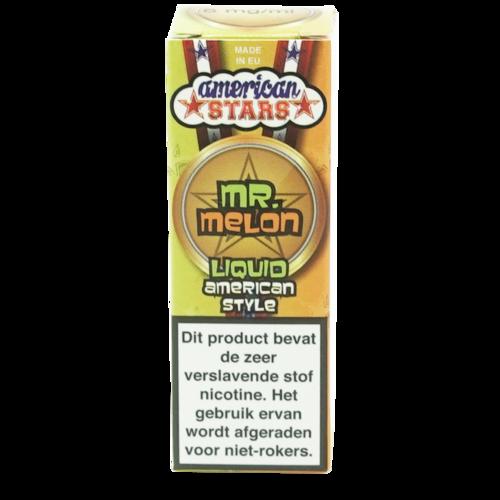 Mr. Melon - Flavourtec