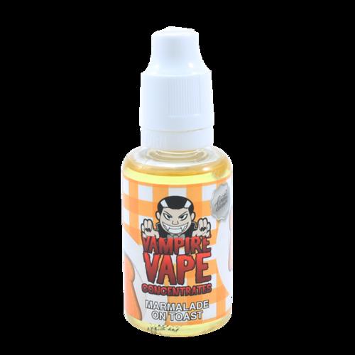 Marmalade on Toast (MHD) - Vampire Vape (Aroma)