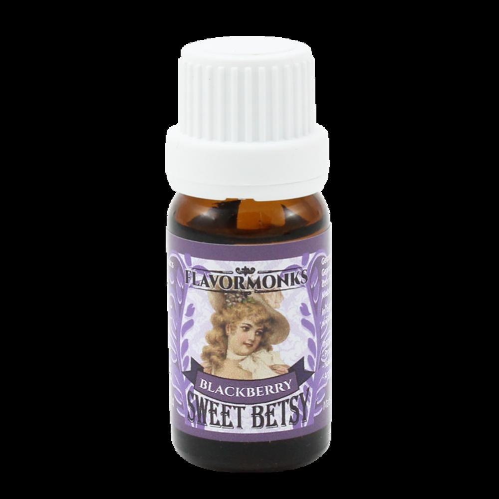 Blackberry - Sweet Betsy (aroma)