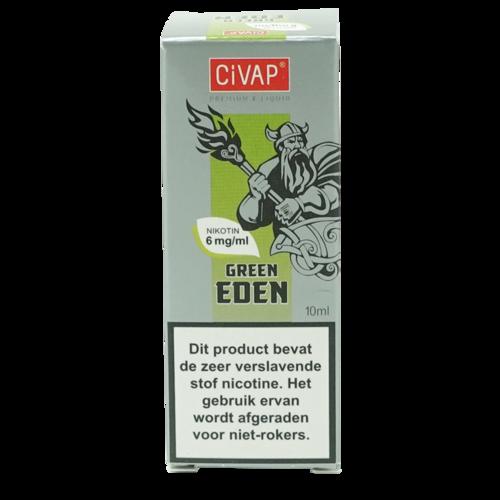 Green Eden - CiVAP