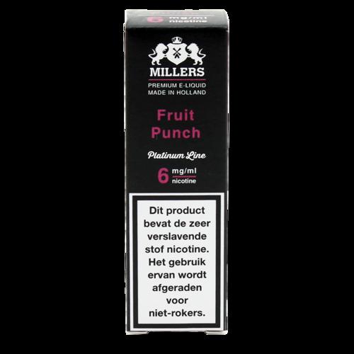 Fruit Punch - Millers Juice