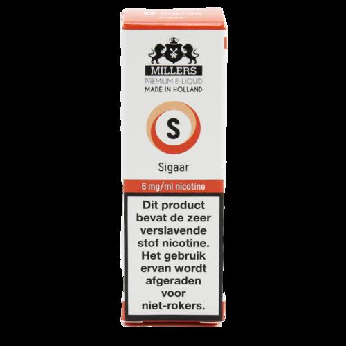Zigarre - Millers Juice