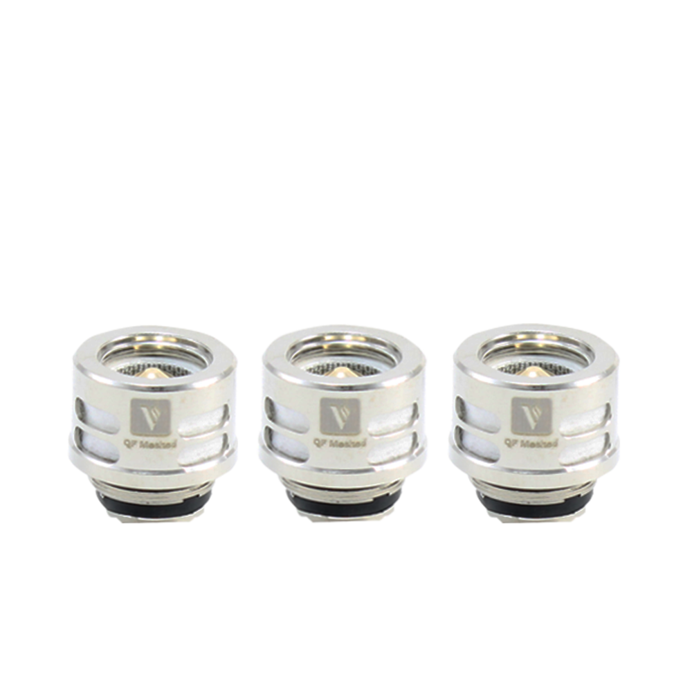 Vaporesso QF Strip and Meshed Coils | Accessories | Vape