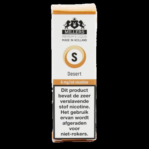 Desert - Millers Juice
